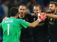 Vì sao Leonardo Bonucci đang rất nhớ hàng thủ của Juventus?