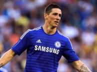 Tất cả 45 bàn thắng của Torres trong màu áo Chelsea