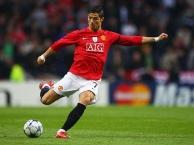 Trận đấu thay đổi số phận của Cristiano Ronaldo.