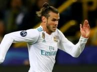 Gareth Bale thể hiện như thế nào từ đầu mùa 2017/18?