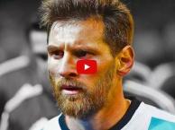 Lionel Messi quan trọng như thế nào với ĐTQG Argentina?