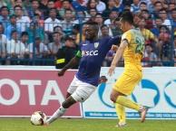 FLC Thanh Hóa 3-3 Hà Nội FC (Vòng 21 V-League 2017)
