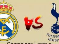 Dự đoán đội hình ra sân - Real Madrid vs Tottenham
