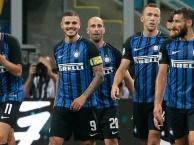 Highlights: Inter 3-2 Milan (Vòng 8 Serie A)
