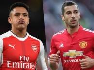 [MUTEX] - Những ngôi sao Ngoại hạng Anh làm khán giả tại World Cup