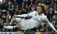 Luka Modric, bộ não nơi tuyến giữa của Real Madrid