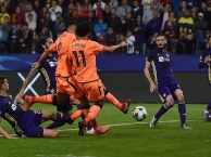 Highlights: Maribor 0-7 Liverpool (Bảng E Champions League)