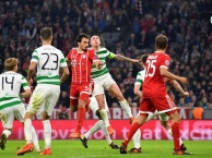 Highlights: Bayern Munich 3-0 Celtic (Bảng B - Champions League)