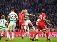 Highlights: Bayern Munich 3-0 Celtic (Bảng B - Champions League)