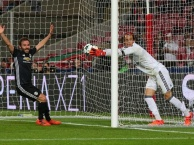 Highlights: Benfica 0-1 Man United (Bảng F - Champions League)