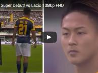 Màn ra mắt của 'Messi Hàn Quốc' - Lee Seung-Woo tại Serie A