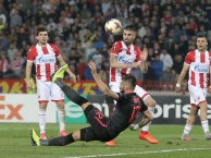 Highlights: FK Crvena Zvezda 0-1 Arsenal (Bảng H Europa League)