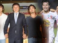 GĐKT Chung Hae-Seong muốn đưa HAGL thành đội bóng hùng mạnh tại khu vực