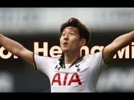 Son Heung-Min và biểu tượng mới của bóng đá Châu Á