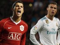 Bản tin BongDa ngày 16.11 | Không gia hạn hợp đồng, Ronaldo chuẩn bị trở về Man United