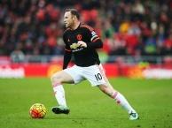 20 bàn thắng đẹp nhất của Rooney trong màu áo Man Utd