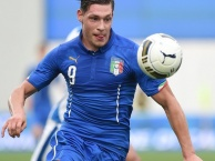 Andrea Belotti - Niềm hy vọng của Azzurri