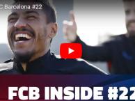 Một tuần phấn khởi tại Barcelona
