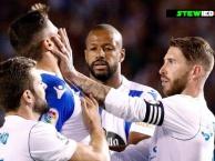 Sergio Ramos - Gã cận vệ máu lửa của đội bóng Hoàng gia