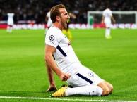 Harry Kane - Niềm hy vọng của Tottenham trước Dortmund