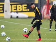 Pierre Emerick Aubameyang, ngôi sao đang gặp hạn của Dortmund