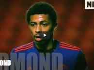 Devonte Vincent Redmond - sao trẻ Man Utd xuất sắc như thế nào?