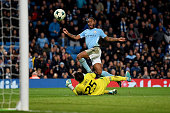Highlights: Manchester City 1-0 Feyenoord (Bảng F Champions League)
