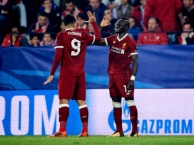 Highlights: Sevilla 3-3 Liverpool (Bảng E Champions League)