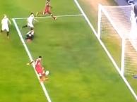 Mane dứt điểm, Firmino đệm bóng ghi bàn vào lưới trống