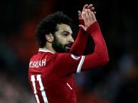 Mohamed Salah thể hiện ra sao vs Sevilla?
