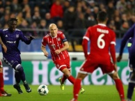 Highlights: Anderlecht 1-2 Bayern Munich (Bảng B Champions League)