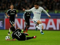 Highlights: Qarabag FK 0-4 Chelsea (Bảng C Champions League)