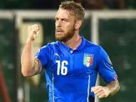 Pha bóng khiến De Rossi buộc cả thế giới phải nhắc đến mình ở World Cup 2006