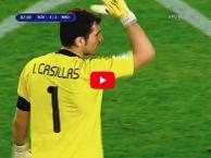 10 thủ môn hàng đầu thế giới bị Lionel Messi 'hành hạ'