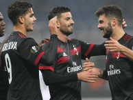 Highlights: AC Milan 5-1 Austria Wien (Europa League)