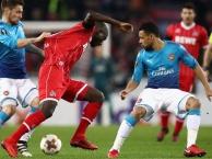 Highlights: FC Cologne 1-0 Arsenal (Europa League)