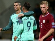 Những kĩ thuật siêu phàm mà Neymar, Ronaldo, Messi đã từng thực hiện