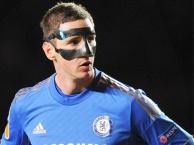 45 bàn thắng của Fernando Torres cho Chelsea