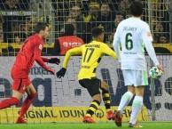 Highlights: Borussia Dortmund 1-2 Werder Bremen (Vòng 15 Bundesliga)