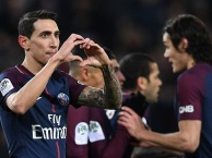 Highlights: PSG 3-1 Lille (Vòng 17 Ligue 1)