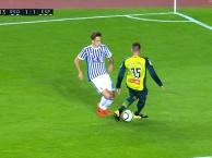 Màn trình diễn của Adnan Januzaj vs Malaga