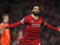 Salah có xứng đáng là 'Cầu thủ xuất sắc nhất Châu Phi'?