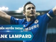 Ngôi đền huyền thoại | Frank Lampard