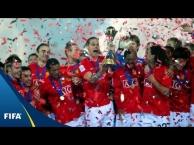 Manchester United từng vô địch FIFA Club World Cup như thế nào?