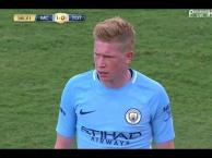 Man City từng hủy diệt Tottenham 3-0 như thế nào?