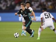 Màn trình diễn của Luka Modric vs Al Jazira