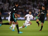 Sao trẻ Real, Achraf Hakimi thể hiện ra sao vs Al Jazira?