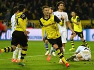 Xem Marco Reus huỷ diệt Real Madrid