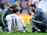 18 ca chấn thương tồi tệ của các danh thủ