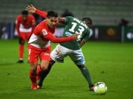 Màn trình diễn của Radamel Falcao vs Saint-Etienne